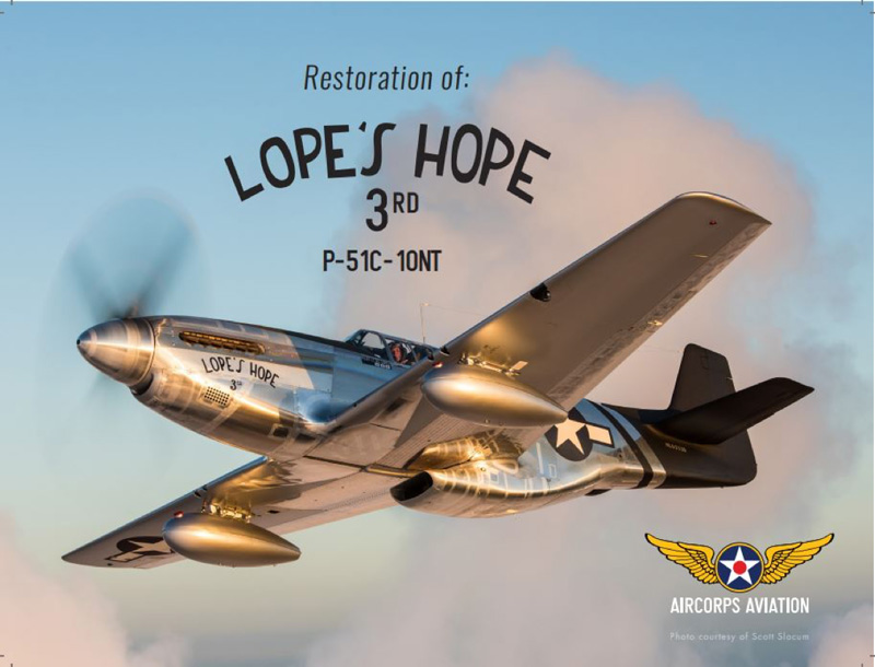 Lope's Hope Cover