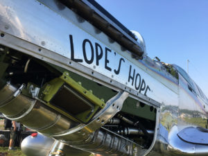 Lope's Hope