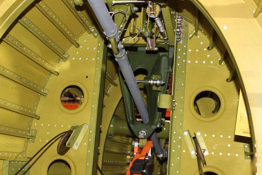 P-47: Elevator Pushrod