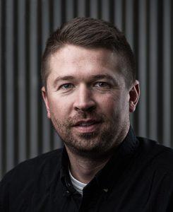 Erik Hokuf