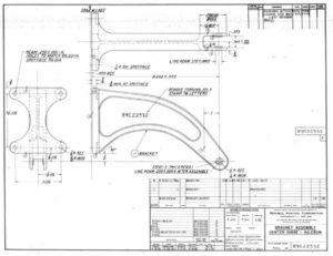 P-47: Fabrication & Parts