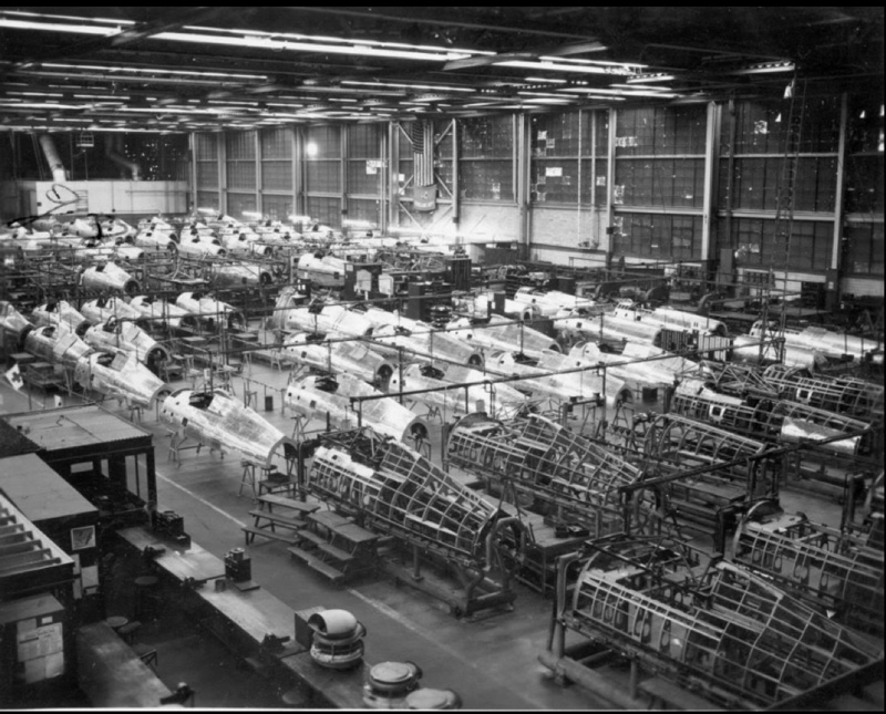 P-47: History