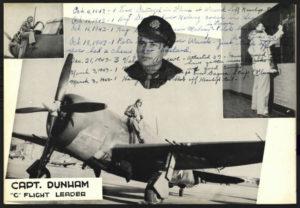 Captain Bill Dunham
