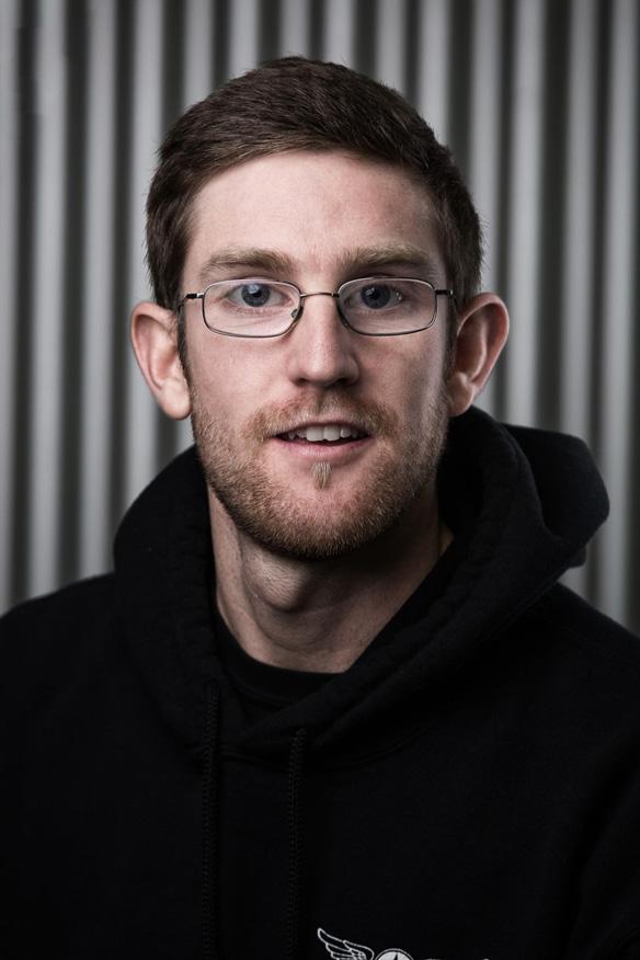 Sam Walsh