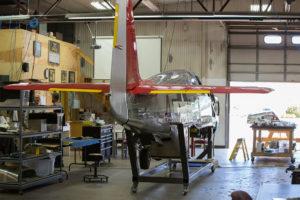 AirCorps Aviation Maintenance