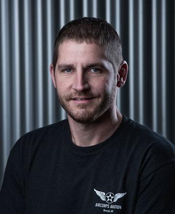 Dan Matejcek