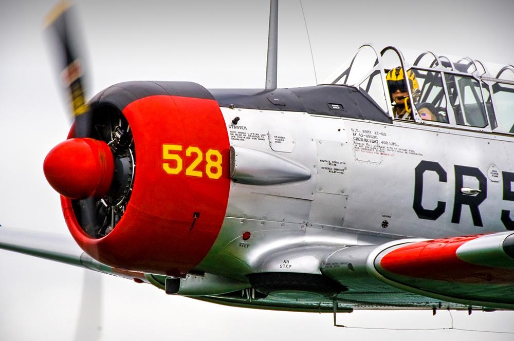 Aircorps Aviation Vintage Aircraft Restoration