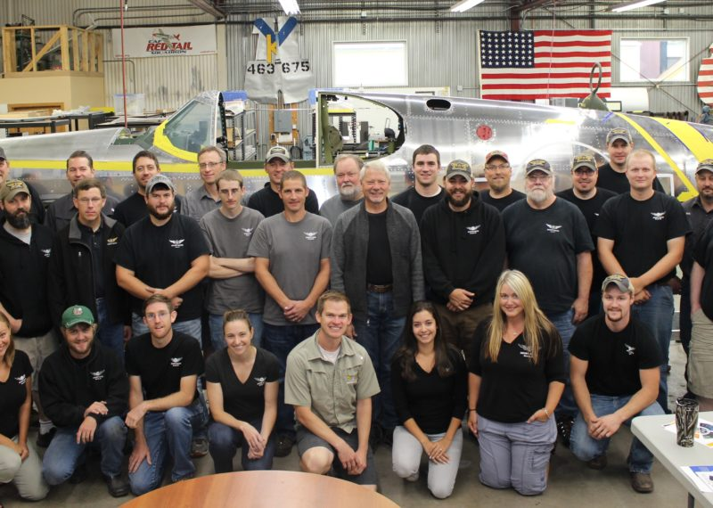 AirCorps Team 2017