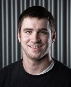 Nick Bodensteiner
