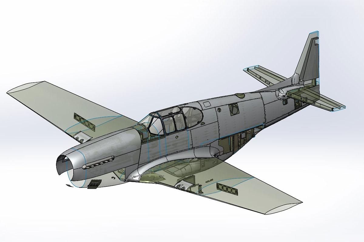 P-51-Full-Iso-1