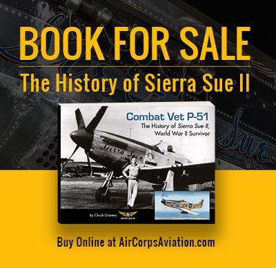 Sierra Sue Book
