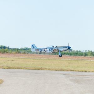 Sierra Sue First Flight