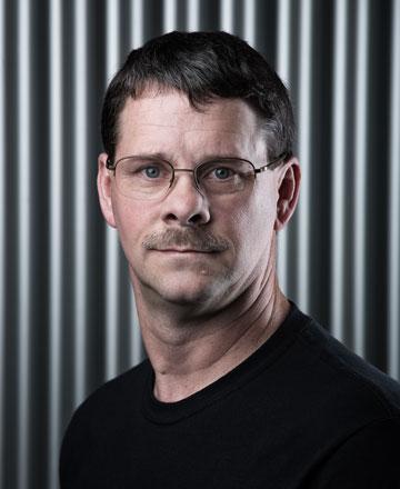 Lance Sumstad