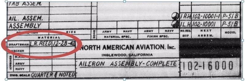 Aircorps Library Draftsman