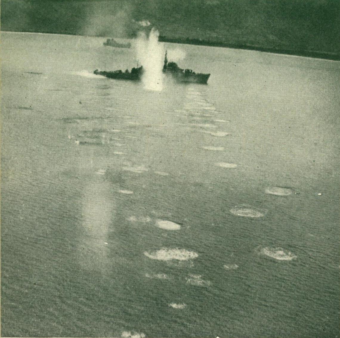 Aircorps Library Navy Ship
