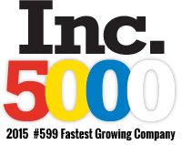 AirCorps Aviation was #599 on the Inc 5000 fastest growing businesses in 2015.