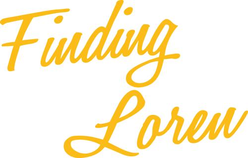 Finding Loren