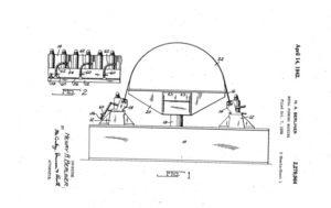 Image: U.S. Patent Office