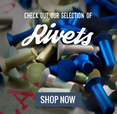 rivets