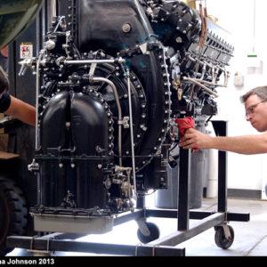sierra sue engine