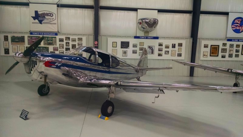 Preservation at Work: Digitizing at the Swift Museum | AirCorps Aviation