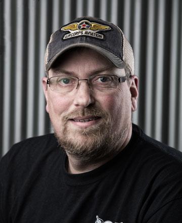 Todd Wiedmann
